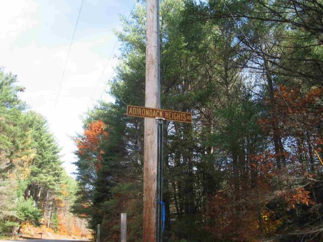 13 Adirondack Heights, Chestertown, NY 12817 (MLS #173920) :: 518Realty.com Inc