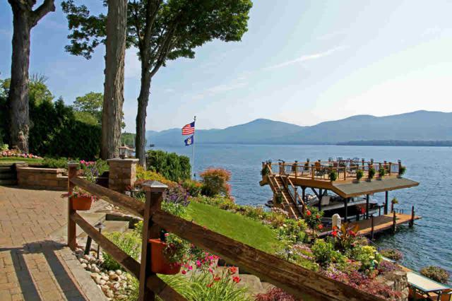 12 Little Bay La (Pvt), Lake George, NY 12845 (MLS #183249) :: Picket Fence Properties