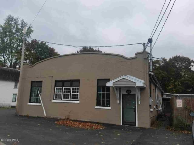 28 A Logan Avenue, Glens Falls, NY 12801 (MLS #190201) :: Weichert Realtors®, Expert Advisors