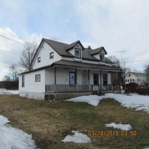 2671 Center st Center St, Moriah, NY 12960 (MLS #190639) :: Weichert Realtors®, Expert Advisors