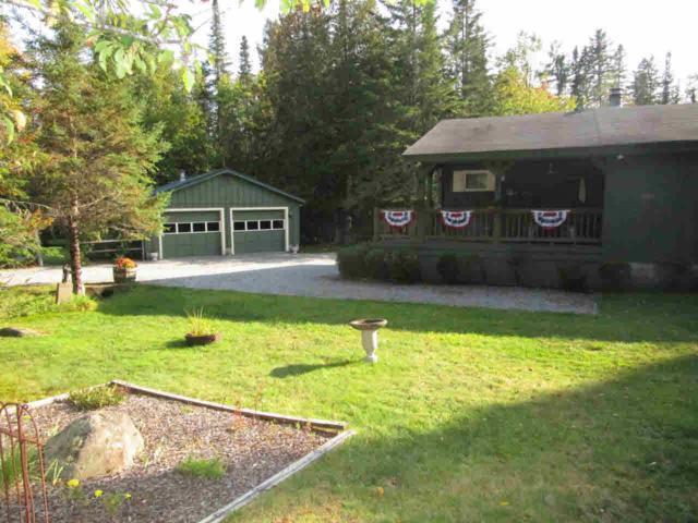 337 Adirondack Lake Rd, Indian Lake, NY 12842 (MLS #190688) :: Weichert Realtors®, Expert Advisors