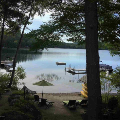 1178 N Sherman Lake Rd, Brant Lake, NY 12815 (MLS #190752) :: Picket Fence Properties