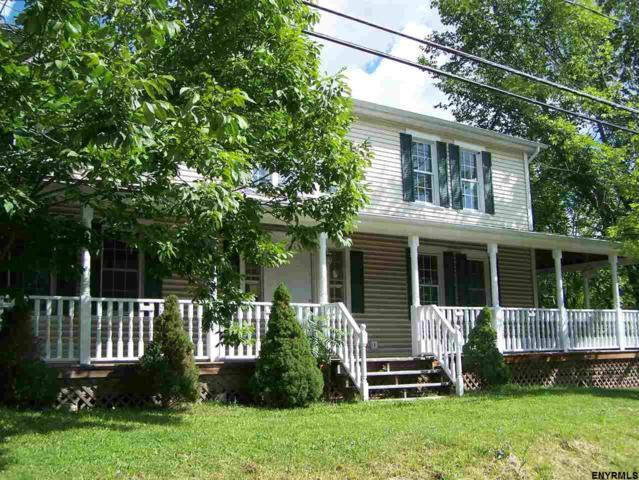 3505 Highway Route 20, Sloansville, NY 12160 (MLS #201620623) :: CKM Team Realty