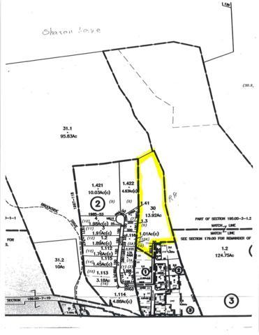 0 Sharon La, Schodack, NY 12063 (MLS #201705699) :: Picket Fence Properties