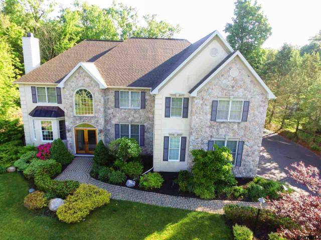 47 Spice Mill Blvd, Clifton Park, NY 12065 (MLS #201706459) :: Weichert Realtors®, Expert Advisors