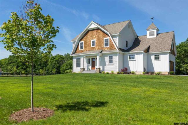 5 Saratoga Farm Rd, Malta, NY 12020 (MLS #201711134) :: Weichert Realtors®, Expert Advisors
