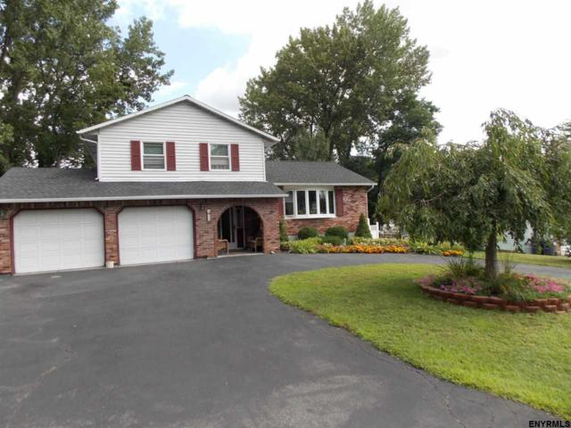 19 Deer Path Dr, Colonie, NY 12205 (MLS #201716551) :: Weichert Realtors®, Expert Advisors