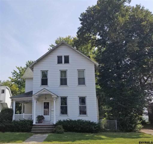 6 South Lake Av, Troy, NY 12180 (MLS #201717213) :: 518Realty.com Inc