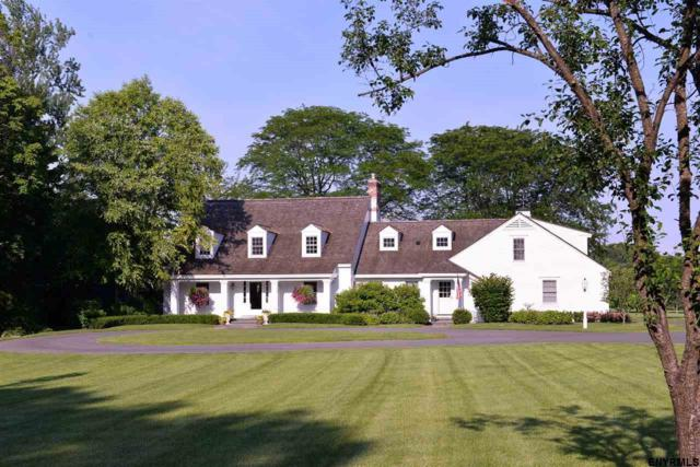 5 Schuyler Meadows Club Rd, Loudonville, NY 12211 (MLS #201720116) :: Weichert Realtors®, Expert Advisors