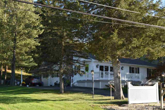 702 Route 9 P, Saratoga Springs, NY 12866 (MLS #201721263) :: Weichert Realtors®, Expert Advisors