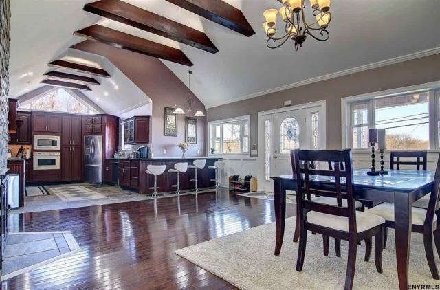 654 Sand Creek Rd, Colonie, NY 12205 (MLS #201723560) :: Weichert Realtors®, Expert Advisors