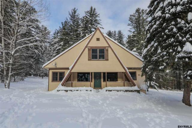 2173 Route 8, Lake Pleasant, NY 12108 (MLS #201810300) :: 518Realty.com Inc