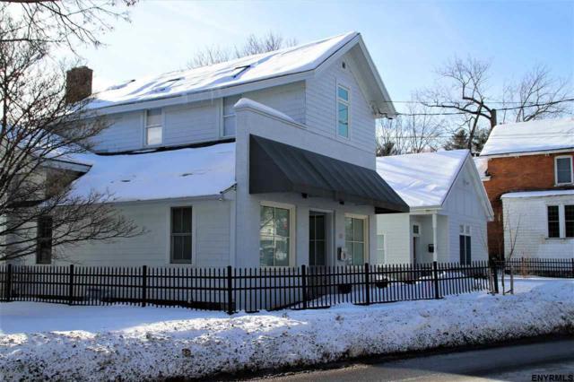 138-140 Church St, Saratoga Springs, NY 12866 (MLS #201810619) :: 518Realty.com Inc