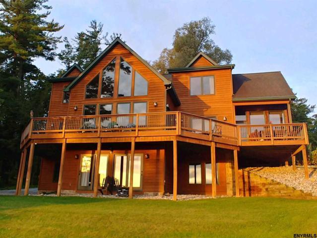 12 Sunnyview La, Lake George, NY 12845 (MLS #201811482) :: Weichert Realtors®, Expert Advisors