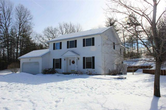 1 Canfield Ct, Gansevoort, NY 12831 (MLS #201812149) :: 518Realty.com Inc
