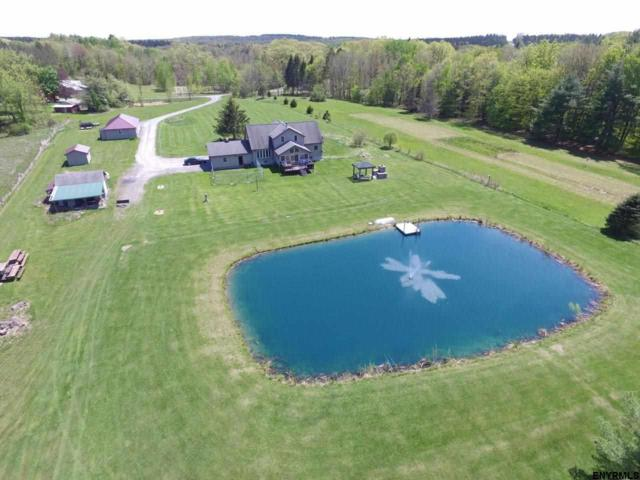 5202 State Highway 30A, Esperance, NY 12066 (MLS #201812379) :: 518Realty.com Inc