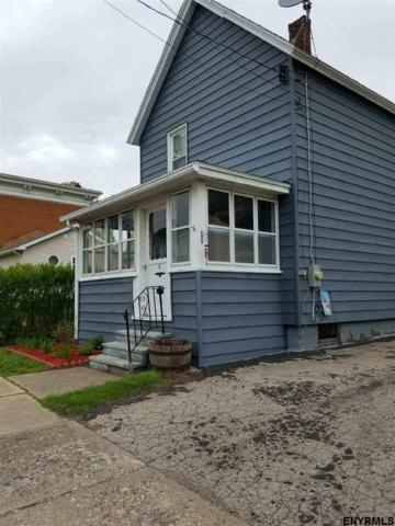 5 Spring St, St Johnsville, NY 13452 (MLS #201812738) :: Victoria M Gettings Team