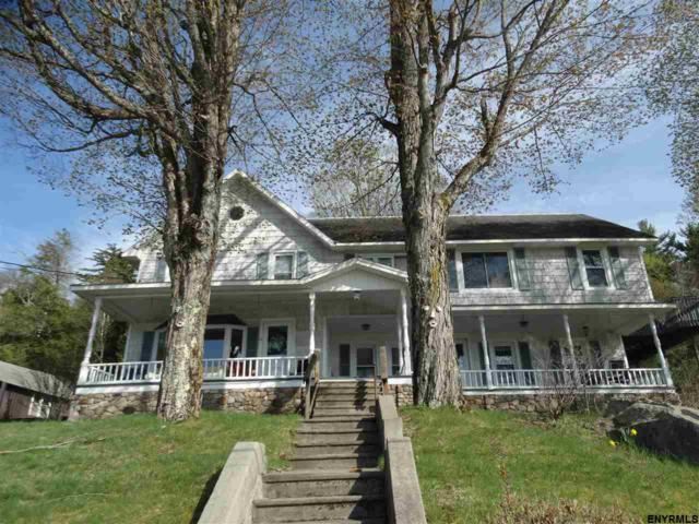 790 Deerland Rd, Long Lake, NY 12847 (MLS #201813827) :: 518Realty.com Inc