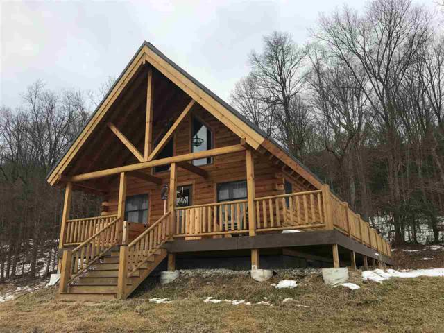 20697 State Route 22, Hoosick, NY 12090 (MLS #201814112) :: 518Realty.com Inc