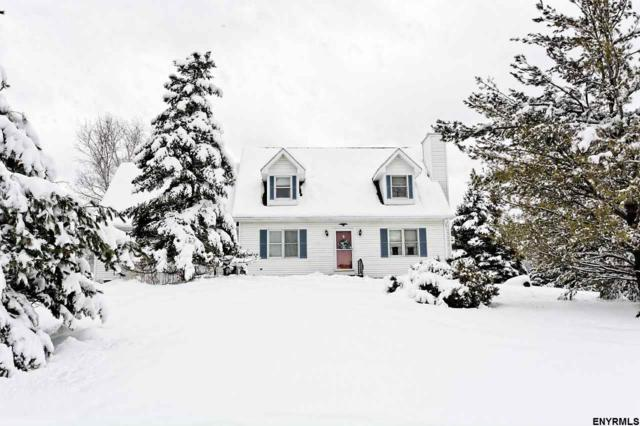 18 Robert La, Rensselaer, NY 12144 (MLS #201814258) :: Victoria M Gettings Team