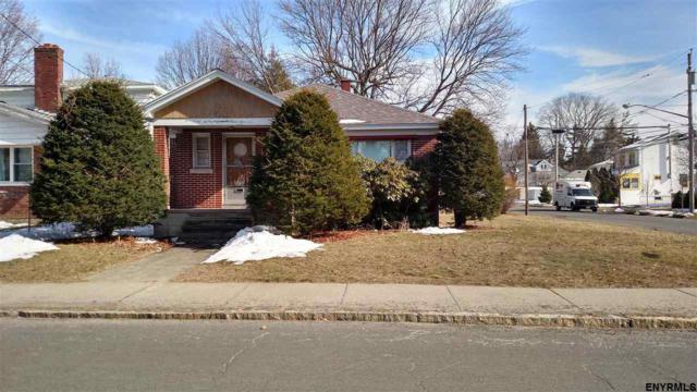 21 Russell Blessing Rd, Albany, NY 12203 (MLS #201814296) :: 518Realty.com Inc