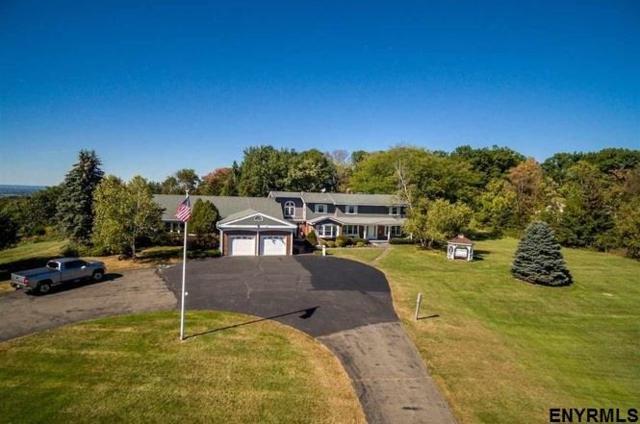 1560 Best Rd, East Greenbush, NY 12144 (MLS #201816578) :: Weichert Realtors®, Expert Advisors