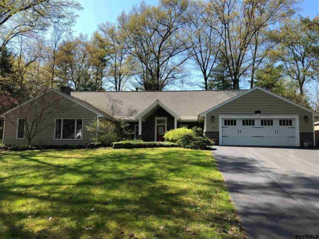 25 Partridge Rd, Delmar, NY 12054 (MLS #201817979) :: 518Realty.com Inc