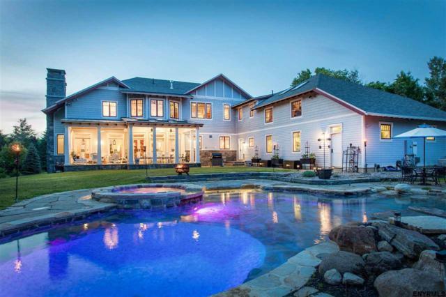 5056 Nelson Av Ext, Saratoga Springs, NY 12866 (MLS #201819695) :: Weichert Realtors®, Expert Advisors