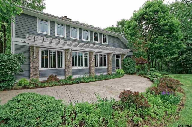 69 Old Schuylerville Rd, Saratoga Springs, NY 12866 (MLS #201820506) :: Weichert Realtors®, Expert Advisors