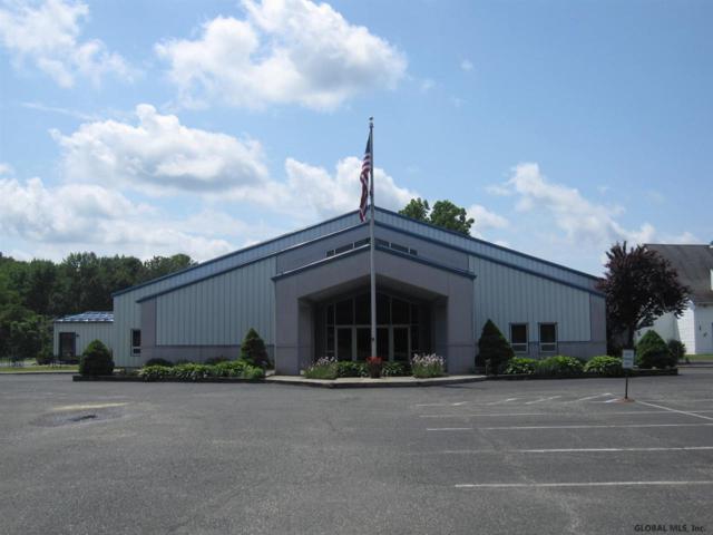 1688 Route 9, Castleton, NY 12033 (MLS #201821350) :: 518Realty.com Inc