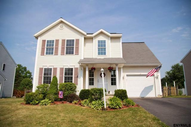 21 Red Oak Dr, Scotia, NY 12302 (MLS #201821922) :: Victoria M Gettings Team