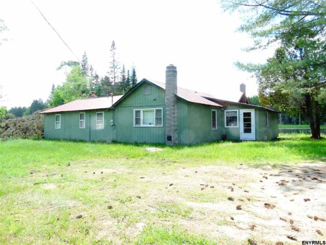 670-A Big Brook Rd, Indian Lake, NY 12842 (MLS #201822005) :: Victoria M Gettings Team