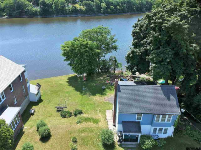 157 Hudson River Rd, Waterford, NY 12118 (MLS #201822087) :: Victoria M Gettings Team