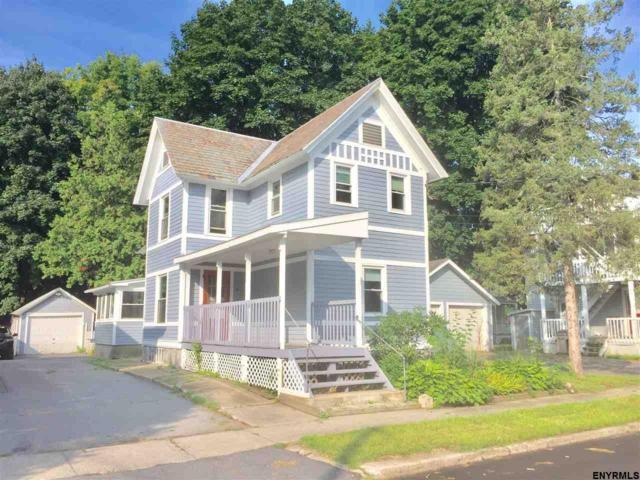 8 Davis St, Glens Falls, NY 12801 (MLS #201822159) :: Weichert Realtors®, Expert Advisors