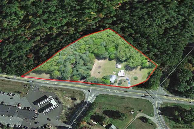 4205 Route 50, Saratoga Springs, NY 12866 (MLS #201822594) :: Victoria M Gettings Team