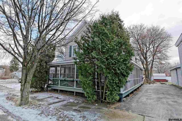 22 Washington St, Greenwich, NY 12834 (MLS #201822629) :: Victoria M Gettings Team