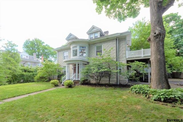 89 North Pine Av, Albany, NY 12203 (MLS #201823051) :: 518Realty.com Inc