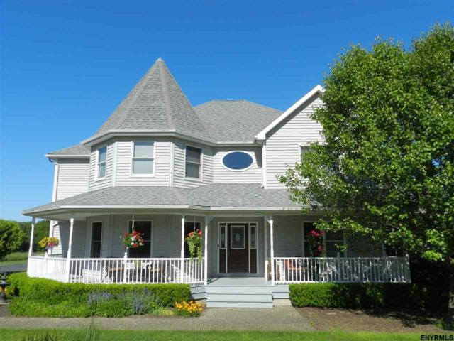 25 Mountain View Estates, Voorheesville, NY 12186 (MLS #201823381) :: Weichert Realtors®, Expert Advisors