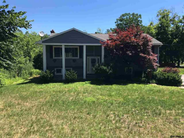 446 Swaggertown Rd, Glenville, NY 12302 (MLS #201823818) :: 518Realty.com Inc