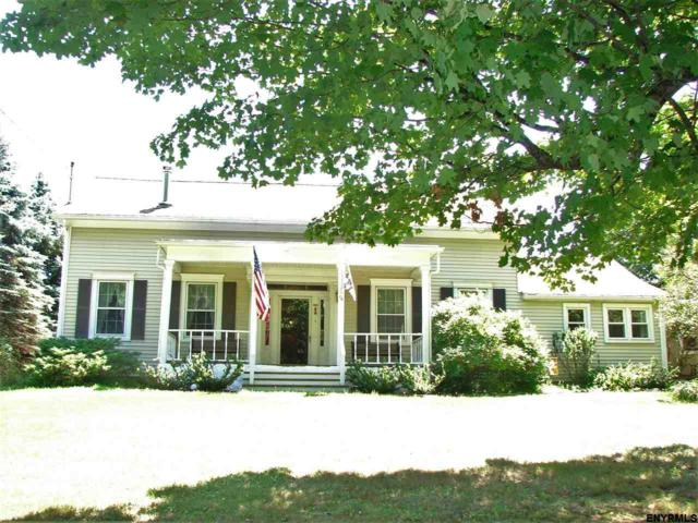 94 Shaver Rd, West Sand Lake, NY 12196 (MLS #201824352) :: 518Realty.com Inc