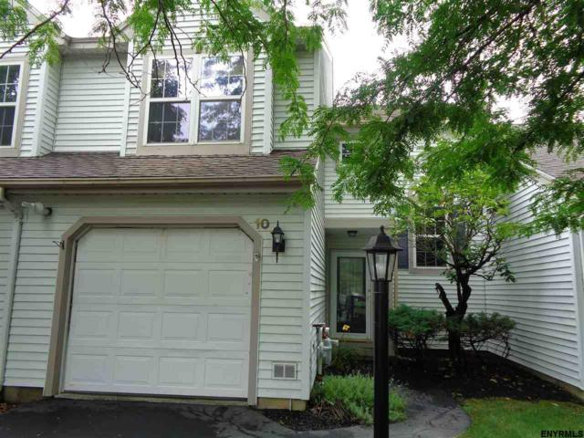 10 Woods Path, Troy, NY 12182 (MLS #201825402) :: Victoria M Gettings Team