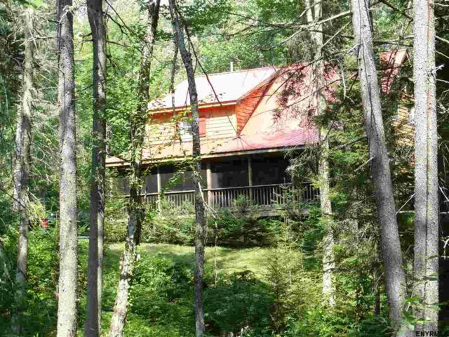 109 Hill View Ct, Indian Lake, NY 12842 (MLS #201826046) :: Victoria M Gettings Team