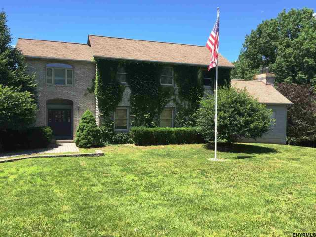 12 Dutch Hill Ter, Voorheesville, NY 12186 (MLS #201826099) :: Victoria M Gettings Team