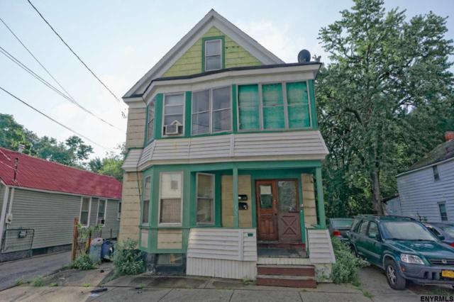127 Prospect St, Schenectady, NY 12308 (MLS #201826127) :: 518Realty.com Inc