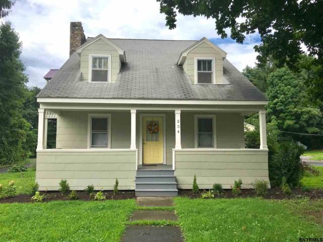 234 Main St, Middleburgh, NY 12122 (MLS #201826417) :: 518Realty.com Inc
