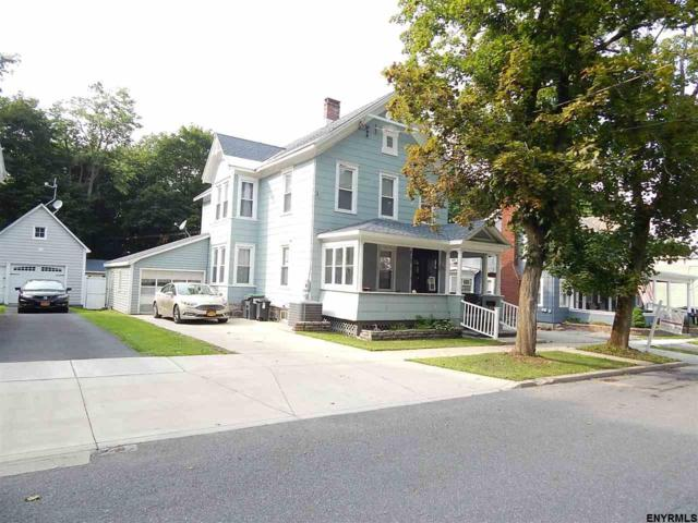 72 Walnut St, Canajoharie, NY 13317 (MLS #201826828) :: Victoria M Gettings Team