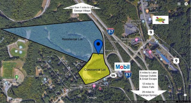 11 Northwood Dr, Lake George, NY 12845 (MLS #201827322) :: Weichert Realtors®, Expert Advisors