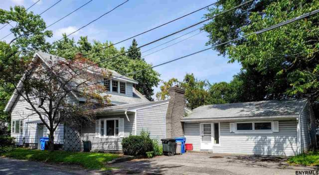 57 Tremont St, Albany, NY 12205 (MLS #201828264) :: Victoria M Gettings Team