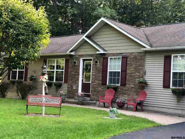 1491 Darrow Rd, Duanesburg, NY 12056 (MLS #201828364) :: 518Realty.com Inc