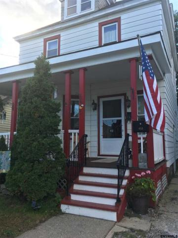 452 Fourth St, Schenectady, NY 12306 (MLS #201828408) :: Victoria M Gettings Team